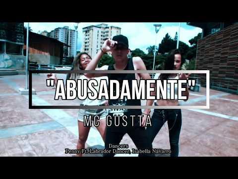"[IN PUBLIC]Mc Gustta ""ABUSADAMENTE"" Choreography-Penny /Dance Video Oficial thumbnail"