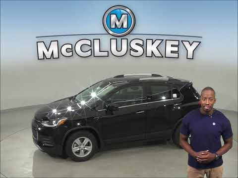200346 - New, 2020, Chevrolet Trax, Test Drive, Review, For Sale -