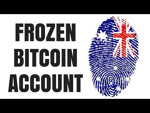 Australian Banks Freeze Bitcoin Accounts