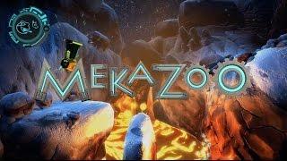 Mekazoo - Gameplay Trailer