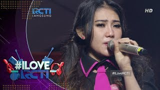 I LOVE RCTI Via VallenSecawan Madu