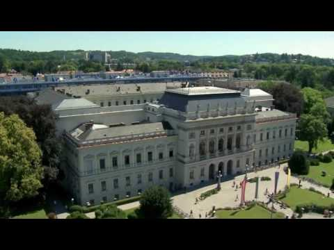 University of Arts and Industrial Design Linz   from YouTube