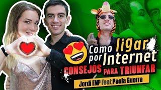 CONSEJOS PARA PRIMERAS CITAS | COMO LIGAR (FEAT PAOLA GUERRA)