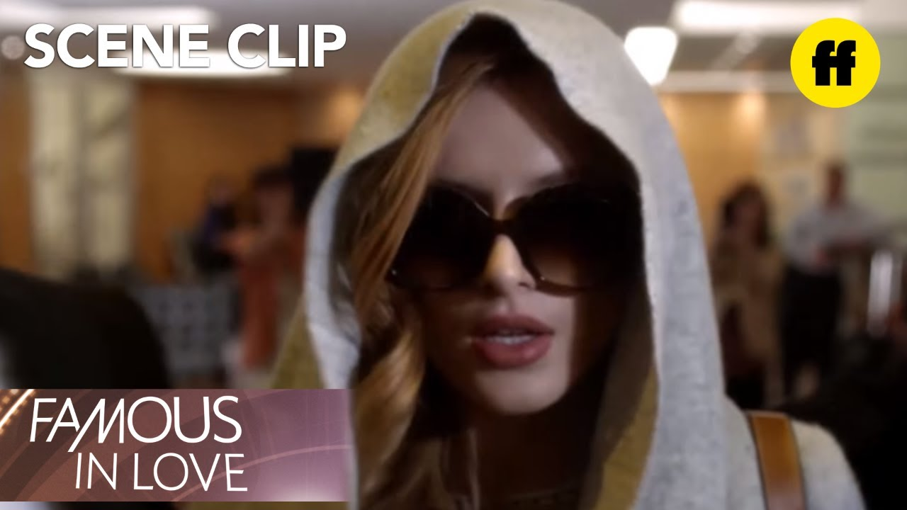 famous in love season 2 episode 4 online free