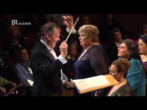 Mahler - Symphony No. 8(Christine Brewer)