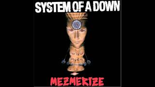 Cigaro by System of a Down (Mezmerize #4)