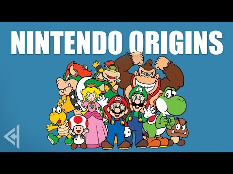 History of Nintendo | Cool History