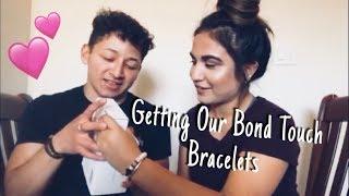 OUR BOND TOUCH BRACELET REVIEW