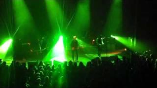 Sivert Høyem - Shadows / High Meseta (Live in Principal Club Theater, Thessaloniki, 22/10/10)