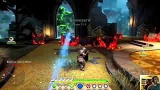 Dragon Age: Inquisition Co-Op [Part 2]