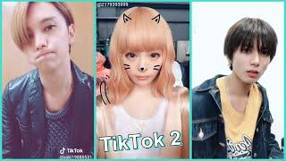 Jpop Artists TikTok Compilation #2