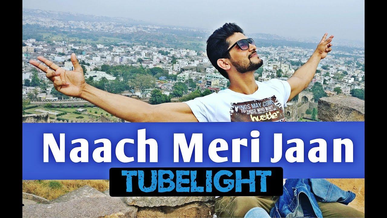 Download Naach Meri Jaan - TUBELIGHT | Cover Song | Sanjay Beri