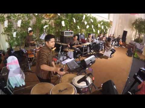 Rossa feat Tembangan Orchestra - Wanita yang Kau Pilih