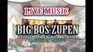 ZUPEN KENDANG GOYANG KHAS( LIVE) DANGDUTNYA KOTA BANJAR Season 1