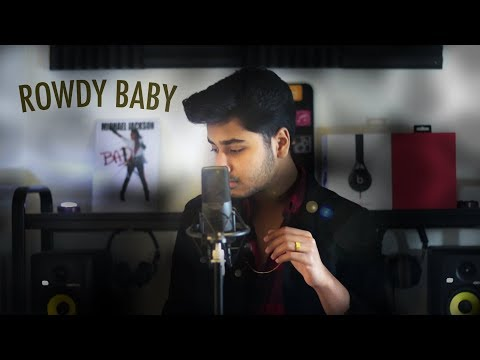 Maari 2 - Rowdy Baby (Male Version)   Cover by Ajay Illango