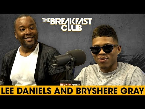 Lee Daniels & Bryshere Gray Talk 'Empire' Spoilers, Mental Health & More