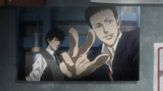Repeat youtube video Psycho Pass AMV [名前のない怪物]