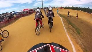 GoPro: First Coast BMX Day 1 Main 4-13-2013