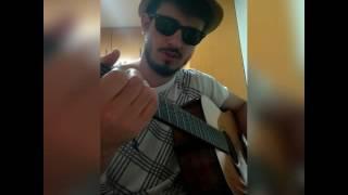 Só Posso Dizer - Nando Reis (cover)