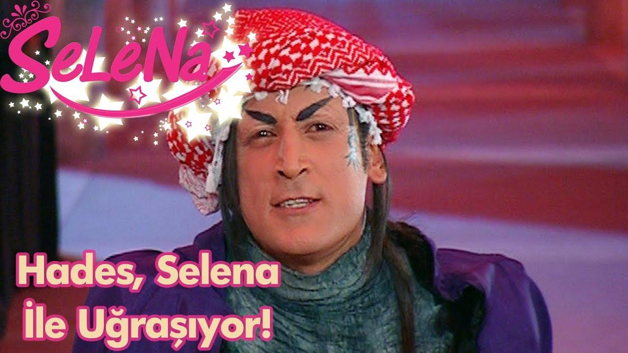 Hades, Selena ile uğraşıyor!