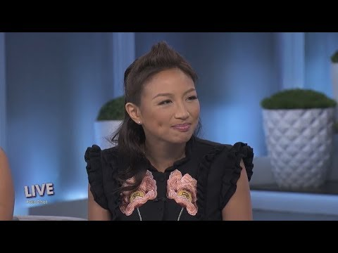 Jeannie Mai's Movie 'Stopping Traffic' Makes a Difference