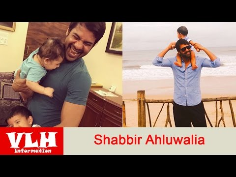 Shabbir Ahluwalia Pemeran Abhi di Film Lonceng Cinta di ANTV