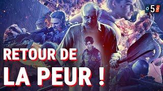 L'AVENIR DE RESIDENT EVIL ! - 5 Choses à Savoir sur le Resident Evil Showcase