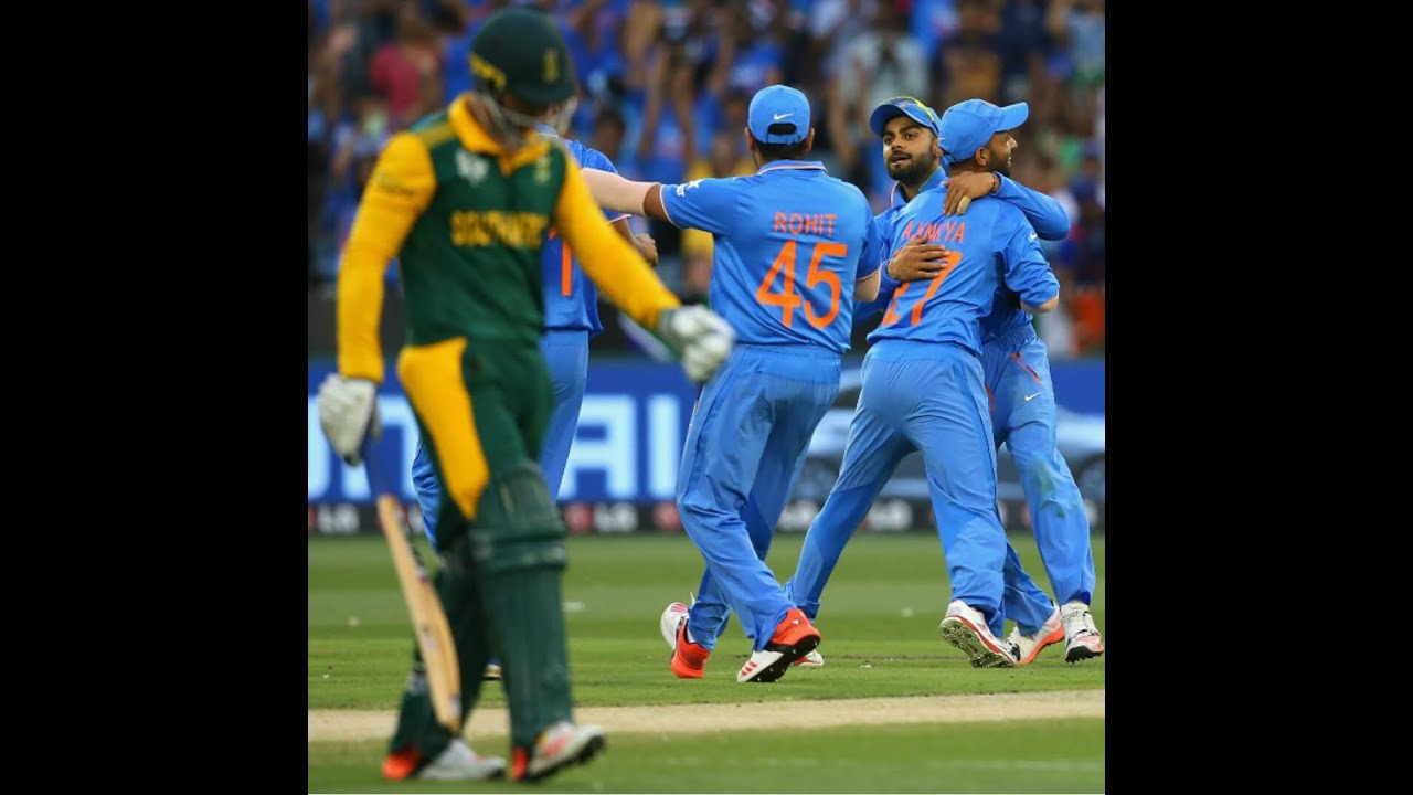 south africa vs india - HD 1080×1075