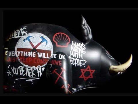 Film On Roger Waters Exposes Dark Side Of Anti-Israel BDS Efforts