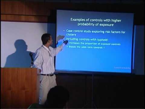 Case Control Study (Lecture - 23)