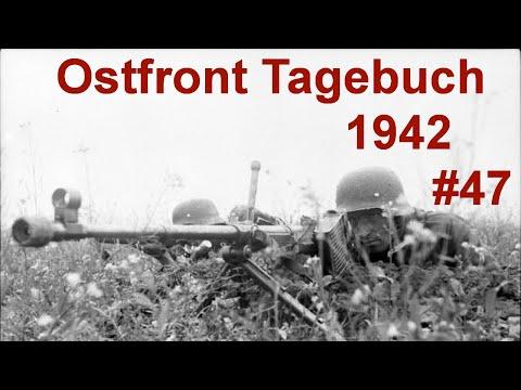 Ostfront Tagebuch eines Panzerschützen Dezember 1942 Teil 47
