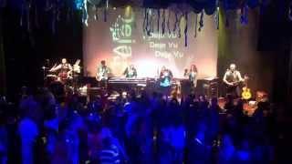 Deja-Vu Band - TARZAN BOY (Baltimora) LIVE 24.10.2014