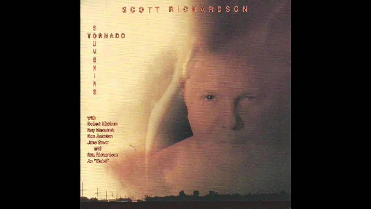 Download SCOTT RICHARDSON & RON ASHETON   The Hills Of Eternity