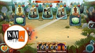 Apskats: Siege