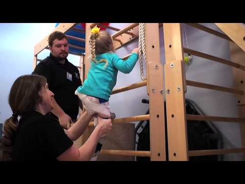 Physical Therapy at the Children