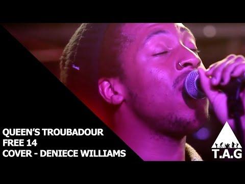 Queen's Troubadour - Free 14 (Cover - Deniece Williams)