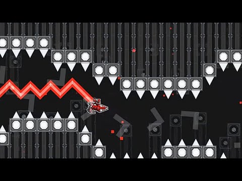 ''Duelo Maestro'' (Insane Demon) By Nacho21   Geometry Dash [2.1]