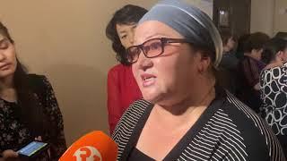 Многодетные матери в Алматы