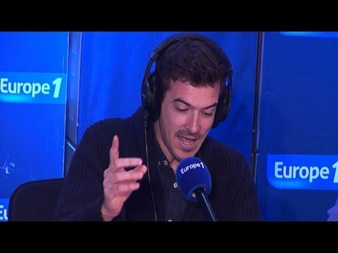 Marc-Antoine Le Bret : «Marina Kaye ? Super d'avoir la voix d'Adèle sans avoir son corps !»