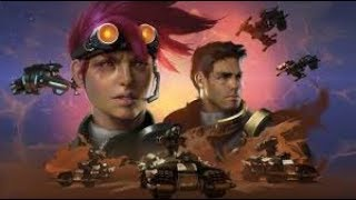 Han&Horner[StarCraft 2 Direct Strike Commanders]#15