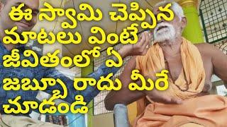 ఈ స్వామి చెప్పిన మాటలు వింటే జీవితంలో ఏ జబ్బూ రాదు మీరే చూడండి/Vedic Diet