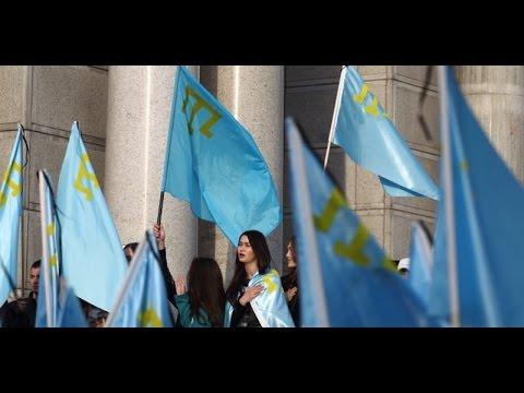 Крымские татары Через тернии унижения