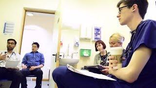 Clinical Handover  Care 24 7