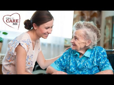 [HD]Call to Care NH -- Paid caregiver workforce challenges and solutions for the Granite State