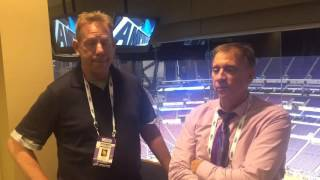 Penn-State Wisconsin pre-Big Ten title game preview with Bob Flounders and David Jones