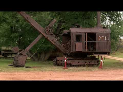 Western Museum Of Mining And Industry Harvest Festival