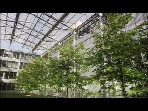 Moderná architektúra na Slovensku (TV film)