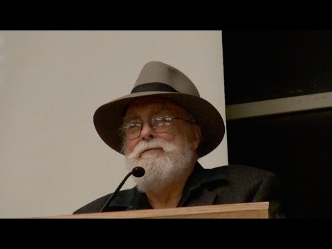 Jim Marrs 'Population Control' in Toronto 2015
