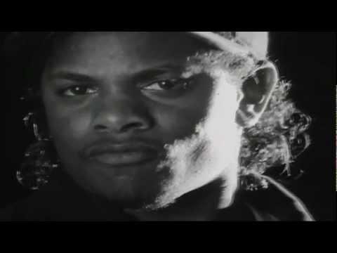 N.W.A - Alwayz Into Somethin' [HD] [Music Video]
