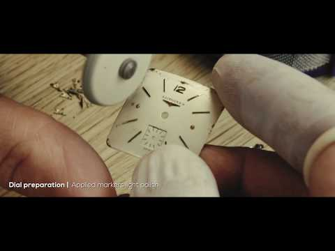Rebirth Of A Watch   Timepiece Ltd.   Empress.cc Vintage Watches